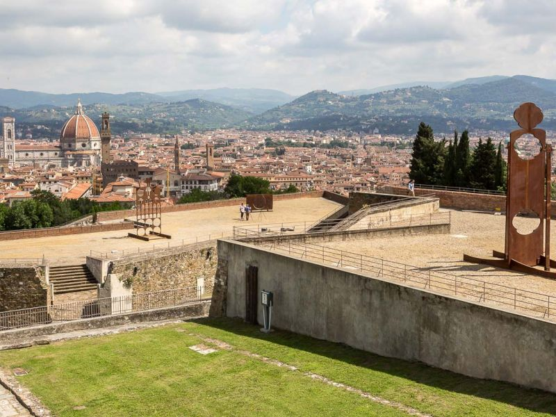 Belvedere Forte Belvedere Firenze Residence Hilda