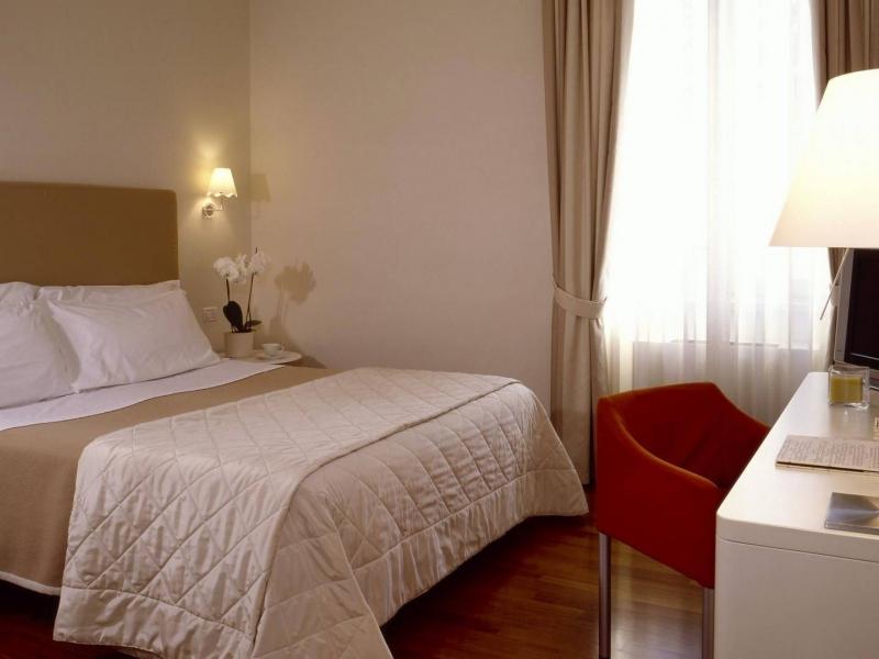 Junior Suite Residence Hilda in Florence Center